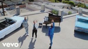 DJ Khaled - Higher (feat. Nipsey Hussle & John Legend)